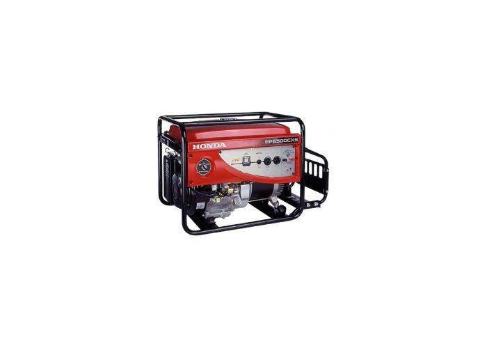 генератор хонда ep6500cxs инструкция